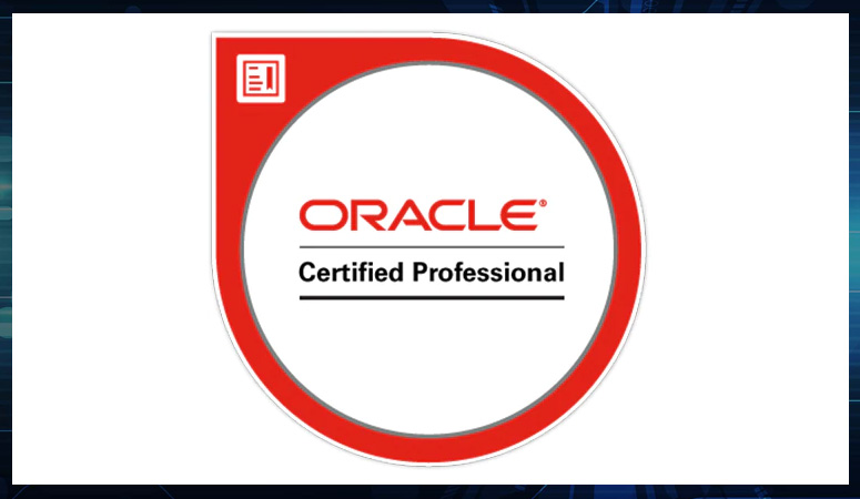 oracle certification cloud application